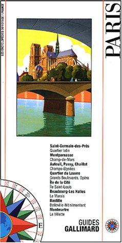 9782742413553: Paris (ancienne �dition)