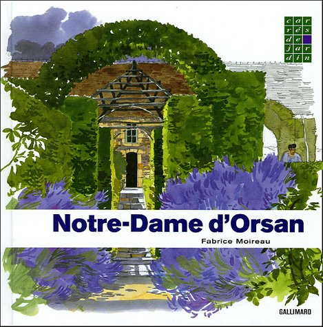Notre-Dame d'Orsan (French Edition) (2742414398) by [???]