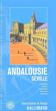 9782742415083: Andalousie - Séville (ancienne édition)