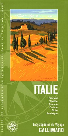 9782742416516: Italie (ancienne édition)