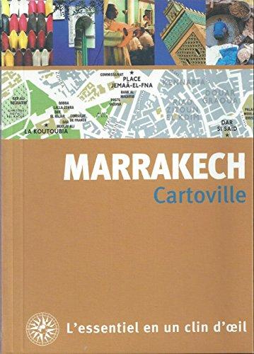 9782742416844: Marrakech