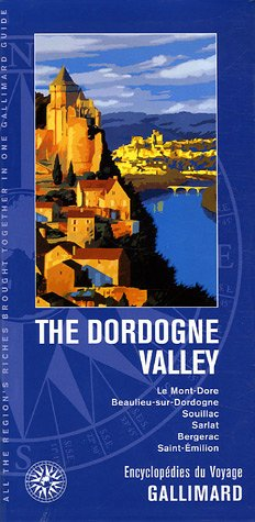 9782742416950: The Dordogne Valley : Edition en langue anglaise