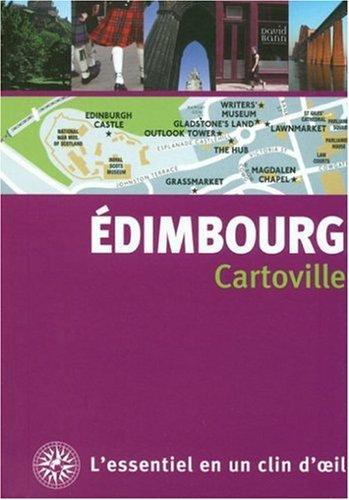 9782742417001: Edimbourg