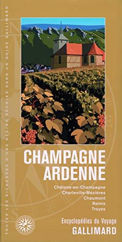 Champagne-Ardenne (French Edition): Maya Bennani