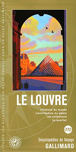 Le Louvre (French Edition): Gallimard