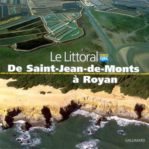 9782742418718: De Saint-Jean-de-Monts à Royan