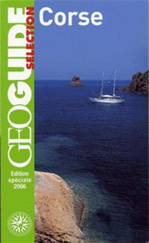 Corse: Bastia, le cap Corse, Calvi, Propriano,: Vincent Noyoux