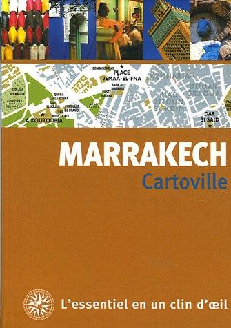 9782742419739: Marrakech