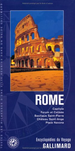 9782742420254: Rome (French Edition)