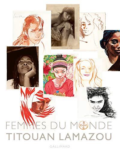 Femmes du monde: Titouan Lamazou