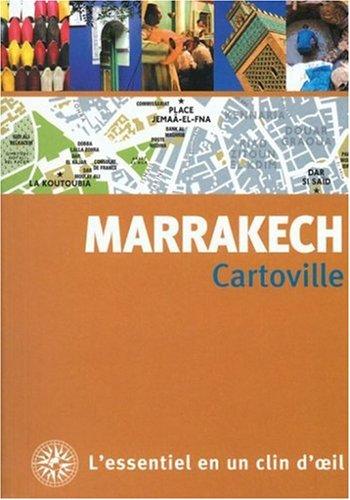 9782742420919: Marrakech