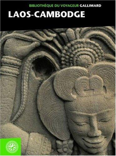 9782742421442: Laos-Cambodge (French Edition)