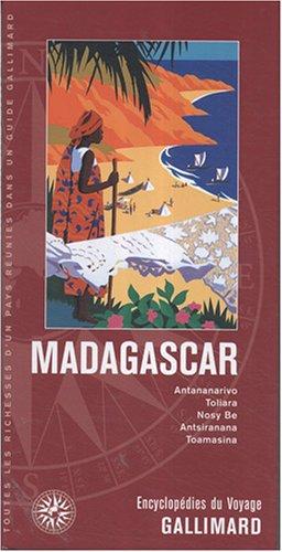 9782742421466: Madagascar (ancienne édition)