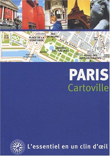 9782742421541: Paris (Cartoville)