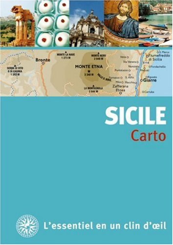 9782742422357: Sicile (French Edition)