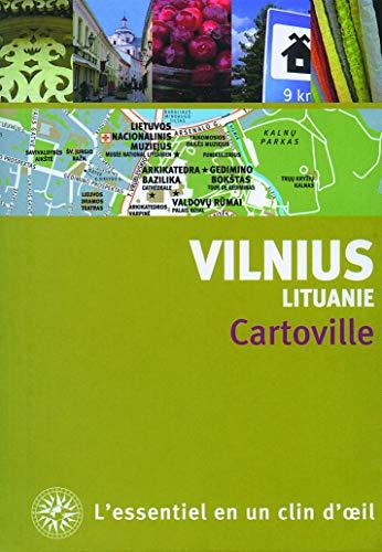 9782742423293: Vilnius: Lituanie