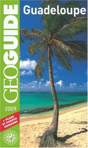 9782742423514: Guadeloupe (ancienne édition)
