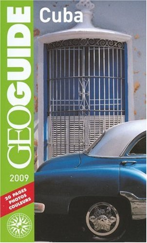 9782742423569: Cuba (ancienne édition)