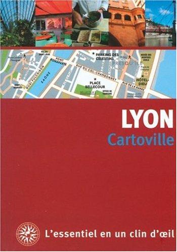 9782742423804: Lyon