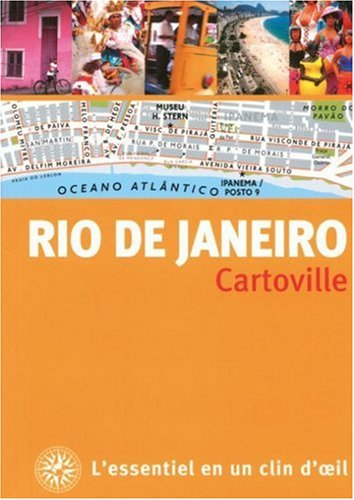 9782742423903: Rio de Janeiro