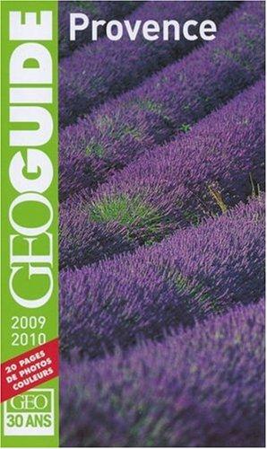Provence: Jardinaud, Manuel and