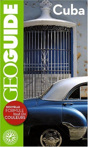 9782742424610: Cuba (ancienne édition)