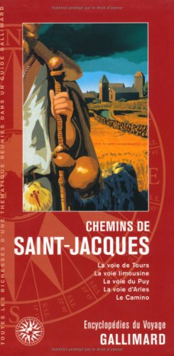 Chemins de Saint-Jacques: COLLECTIF