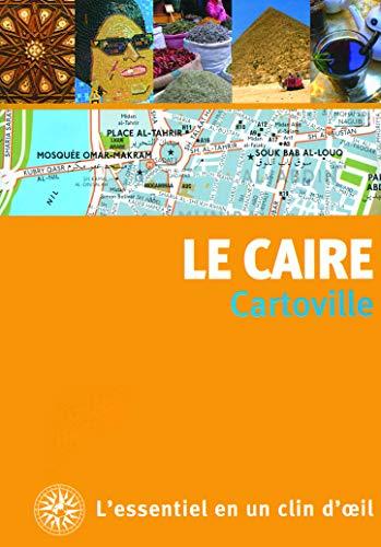9782742425648: Guide le Caire