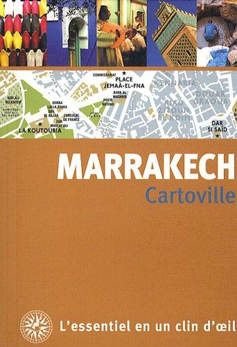 9782742425921: Marrakech
