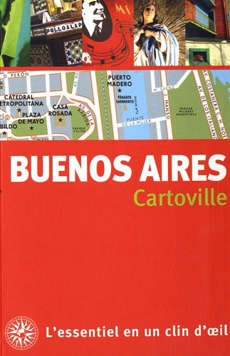 9782742426270: Buenos Aires (French Edition)