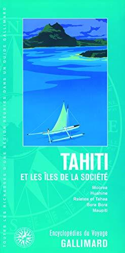 Tahiti et les îles de la Société (French Edition): Christian ...