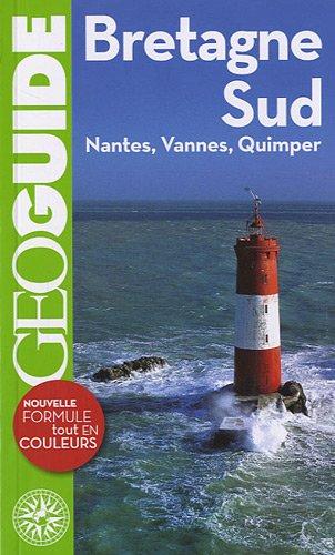 9782742426515: Bretagne Sud (French Edition)