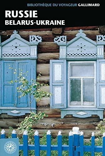 9782742426829: Russie : Belarus et Ukraine