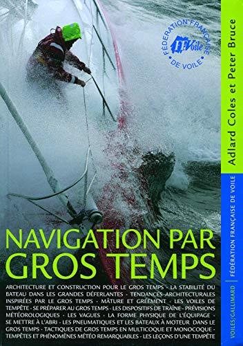 9782742427116: Navigation par gros temps
