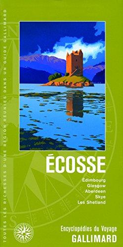 9782742427468: Royaume-Uni�:��cosse: �dimbourg, Glasgow, Aberdeen, Skye, Les Shetland