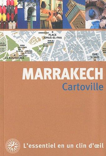9782742427604: Marrakech
