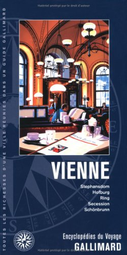 9782742428106: Vienne (French Edition)