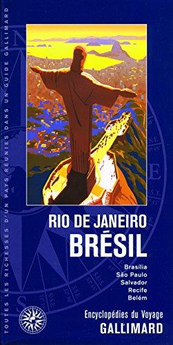 Rio de Janeiro, Brésil (French Edition)