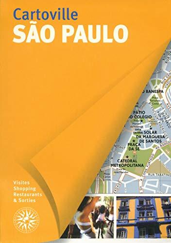 9782742428335: São Paulo (Cartoville)