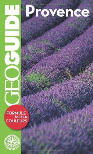 Provence: Jardinaud, Manuel, Paillard,