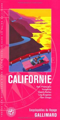9782742429318: Californie (French Edition)