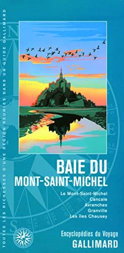9782742429387: La Baie du Mont-Saint-Michel: Le Mont-Saint-Michel, Cancale, Avranches, Granville, les �les Chausey