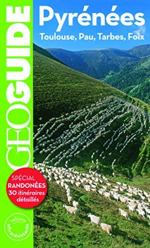 9782742430666: GEOGUIDE; Pyrénées (Toulouse, Pau, Tarbes, Foix)