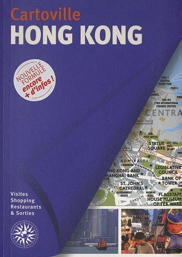9782742430741: Hong Kong