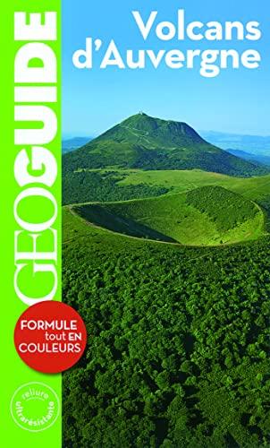 9782742430949: Volcans d'Auvergne