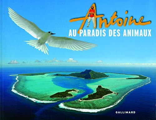 9782742431137: Au paradis des animaux (1DVD) (French Edition)