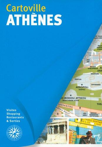 9782742432080: Athènes