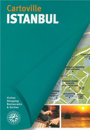 9782742432844: Istanbul