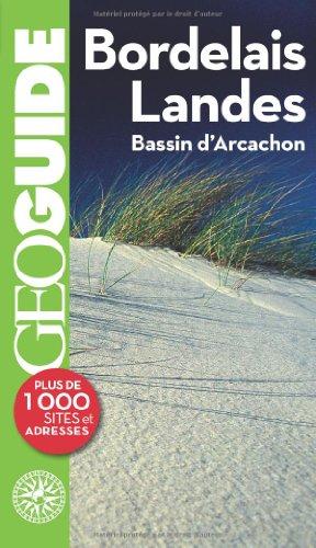 9782742433308: Bordelais - Landes: Bassin d'Arcachon