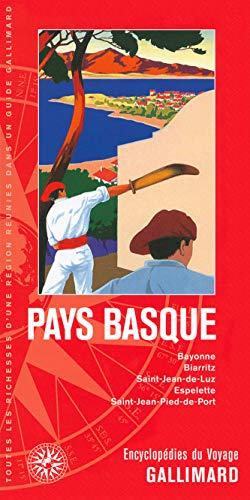 9782742433490: Pays basque: Bayonne, Biarritz, Saint-Jean-de-Luz, Espelette, Saint-Jean-Pied-de-Port